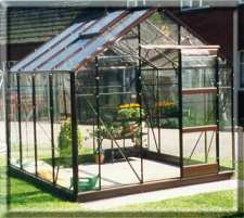 Click on image to see our range of Greenhouses