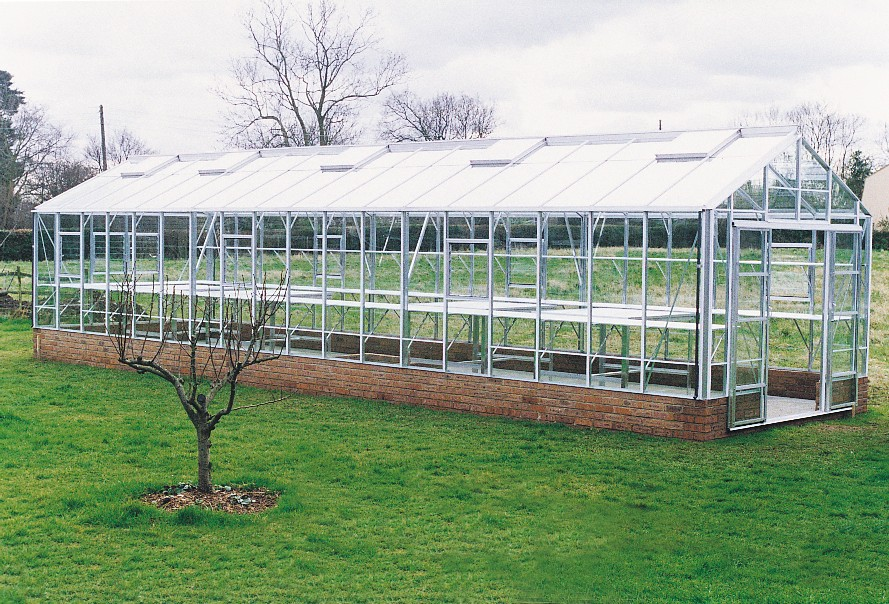 Green house model images